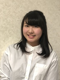 実務実習生 川澄 早紀(カワスミ サキ)