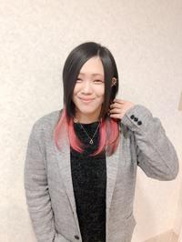 スタイリスト 鈴木亜紗美 (スズキアサミ)