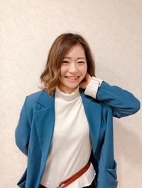 スタイリスト 櫻井佑香(サクライユカ)