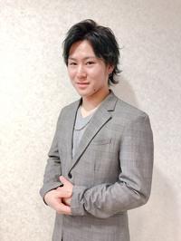 山﨑 翔(ヤマザキ ツバサ)